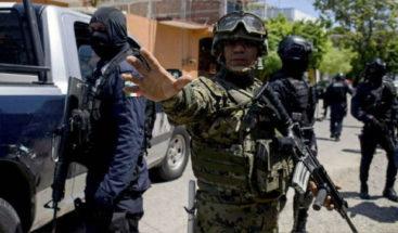 Investigan origen de 42 cráneos hallados en domicilio de capital mexicana