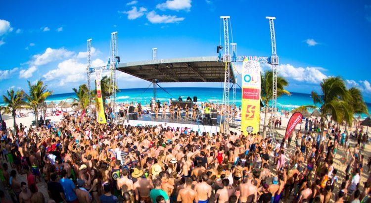 Posponen indefinidamente festival en Miami Beach que incluía artistas latinos