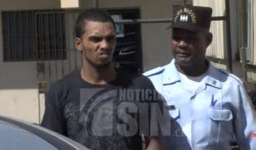 Aplazan conocimiento de coerción contra acusado de matarniño durante asalto en Boca Chica