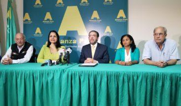 Alianza País celebrará los domingos 20 y 27 de octubre convención para elección de candidaturas