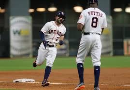 Yanquis vuelven a la Serie de Campeonato y esperan a Astros o Rays