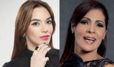 Hony Estrella y Lumy Lizardo anuncian apoyo a precandidatura de Leonel Fernández