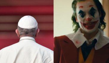 El 'joker' y el papa Francisco también se cuelan en las elecciones argentinas