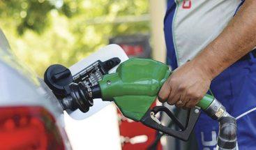Aumentan precios de los combustibles para la semana del 20 al 26 de junio