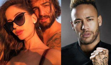 Novia de Maluma, Natalia Barulich, habría dejado al cantante por Neymar