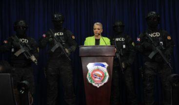 DNCD: Un agente de Cesfront muerto, tres heridos y un miembro de la Armada secuestrado en SPM