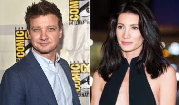 La exesposa de Jeremy Renner asegura que el actor la amenazó de muerte
