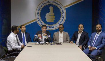 PRM pide a JCE otorgar plazo para retiro de vallas políticas