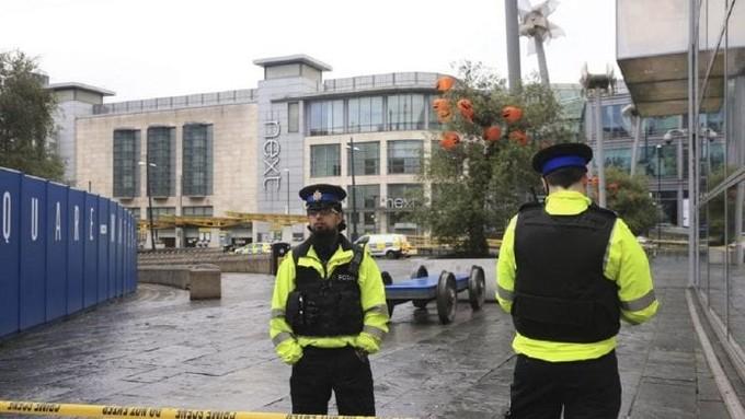 Acusado de terrorismo el detenido por un apuñalamiento múltiple en Manchester