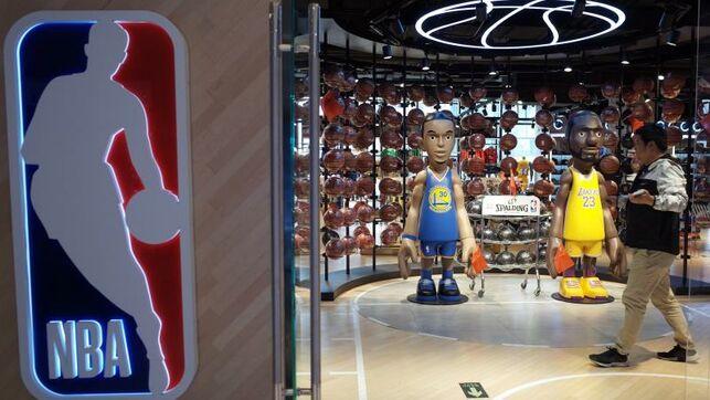 Las sanciones de EEUU y la NBA, posibles obstáculos a un acuerdo comercial