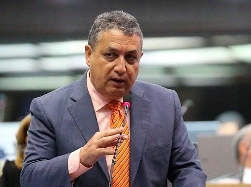 ¨Leonelistas nunca estuvieron preparados para perder¨, afirma diputado Gustavo Sánchez