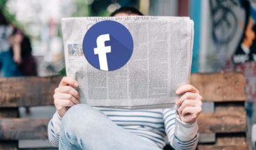 Facebook lanza la sección 'Noticias' y pagará a editoriales