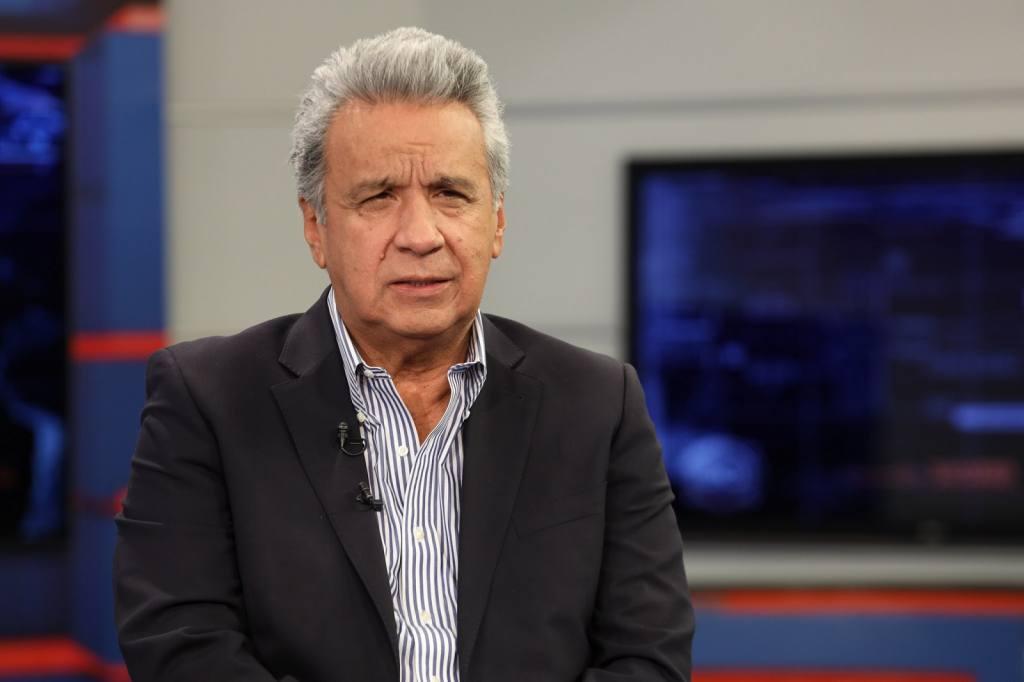 Presidente de Ecuador insta a indígenas a diálogo sobre recorte de subsidios