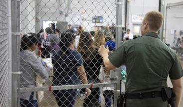 EE.UU. ordena cierre del mayor centro de detención de menores de Florida