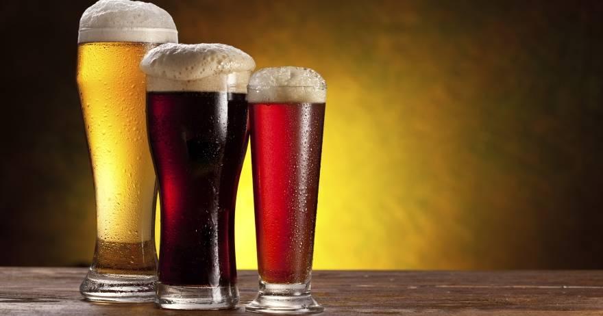 Descubren la gran variedad de cepas híbridas de levadura de cerveza y vino