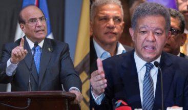 Tribunal dominicano rechaza petición de no proclamar resultado de primarias