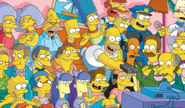 Posible final para Los Simpsons