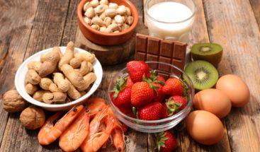 ¿Alergias o intolerancias alimentarias? Esa es la cuestión