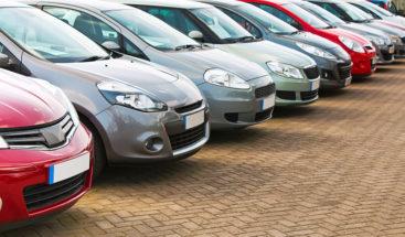 Aplicaciones móviles para comprar vehículos