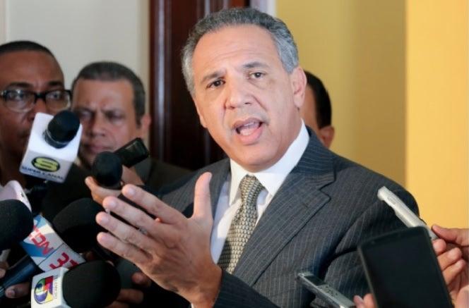 José Ramón Peralta: