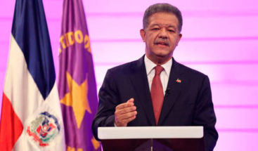 Leonel Fernández afirma que las primarias dominicanas fueron un