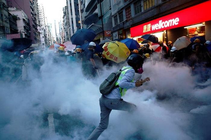 Hong Kong se retracta y retira ley que originó las protestas