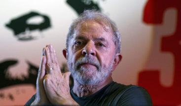 Corte Suprema de Brasil decide este miércoles sobre recurso que puede beneficiar a Lula