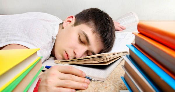 El uso de redes sociales afecta al sueño de los adolescentes