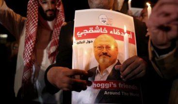 Un año después, el fantasma de Khashoggi persigue al príncipe heredero saudí