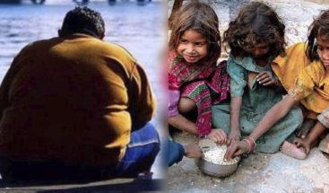 La ONU urge a invertir en dietas saludables frente al hambre y la obesidad