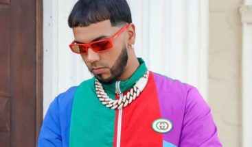 El puertorriqueño Anuel pone broche de oro en su gira europea