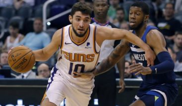 Rubio y Butler debutan con triunfos como nuevos líderes de Suns y Heat