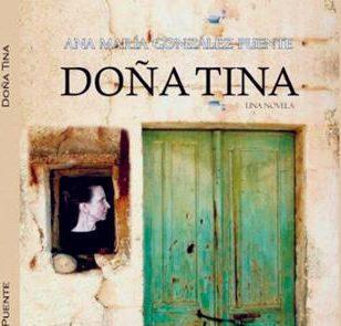 """Premian novela dominicana """"Doña Tina"""" en los Latino Book Awards"""