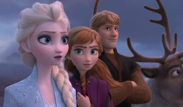 Disney muestra el tercer trailer de