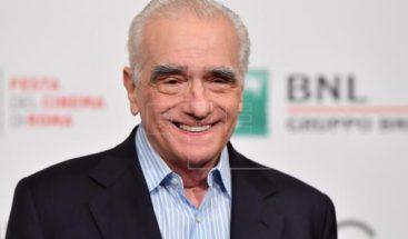 Cineasta Martin Scorsese defiende la producción de Netflix:
