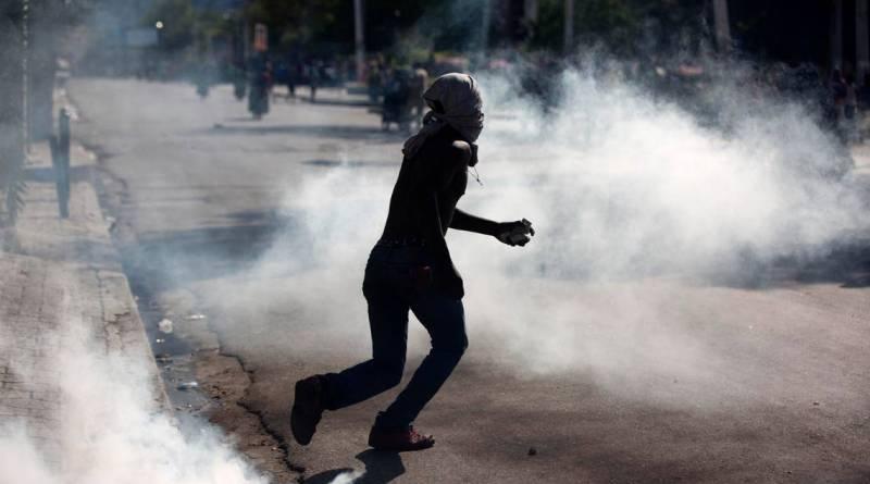 La ONU cierra su misión de paz en Haití preocupada por la crisis en el país