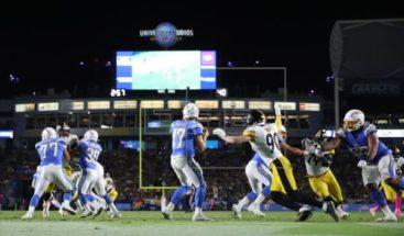 49Ers invictos; Panthers siguen ganando; el Papa da su apoyo a los Saints