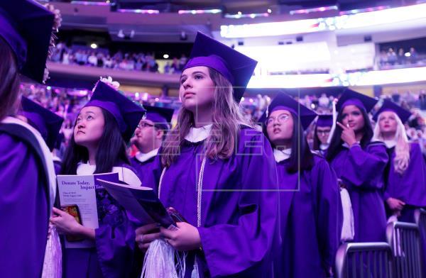 El 26 % de las universitarias de EE.UU. dice haber sido asaltada sexualmente
