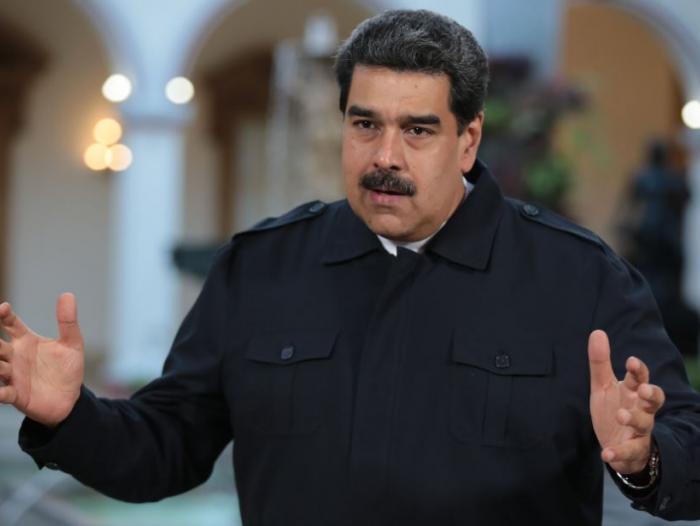 Senador Rubio dice que Rusia no tiene la capacidad para salvar a Maduro
