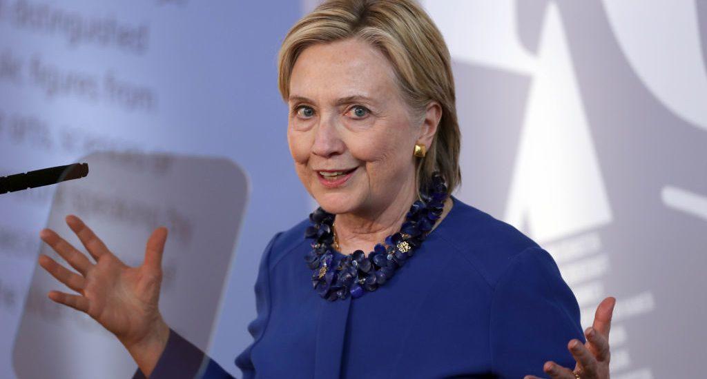 Senado de EEUU concluye que rusos perjudicaron a Clinton en comicios de 2016