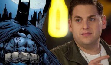 Paul Dano ficha por la nueva cinta de Batman y Jonah Hill se cae del reparto