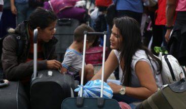 Ecuador inicia la concesión de visa humanitaria a venezolanos