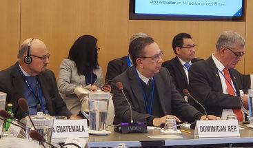 Reunión anual del FMI y BM analiza la evolución de la economía mundial y sus perspectivas