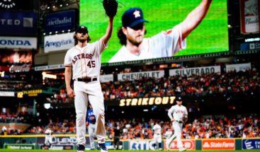 Astros y Yanquis son los mejores pero habrá solo un boleto a Serie Mundial