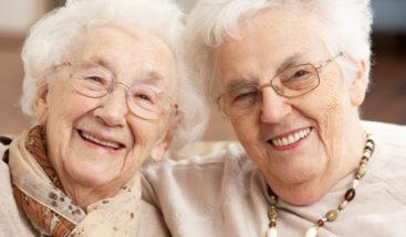 Los expertos explican cómo alcanzar los 100 años de edad