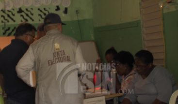 Participación Ciudadana asegura que JCE debe despejar dudas sobre voto automatizado