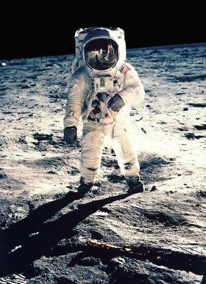 La NASA programa la primera caminata espacial con solo mujeres para mediados de octubre