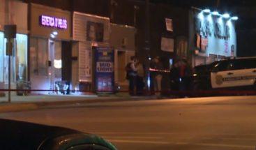 Un tiroteo en un bar de Kansas (EEUU) deja 4 muertos y 5 heridos