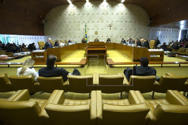 El Supremo frente una decisión que puede excarcelar a Lula y a 190.000 presos