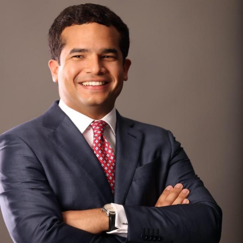 Omar Fernández al gobierno de Medina: